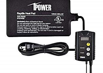 iPower Under Tank Heat Pad