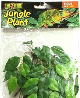 Exo Terra Plastic Terrarium Plants