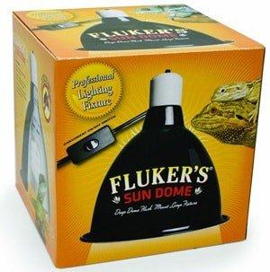 Fluker's Sun Dome