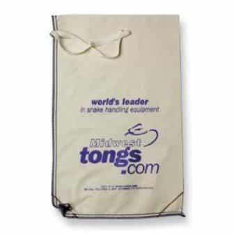 large snake bag